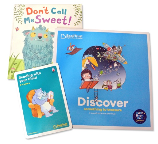 Books for children with special needs