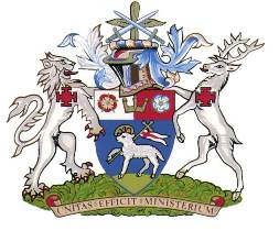 Barnet coat of arms