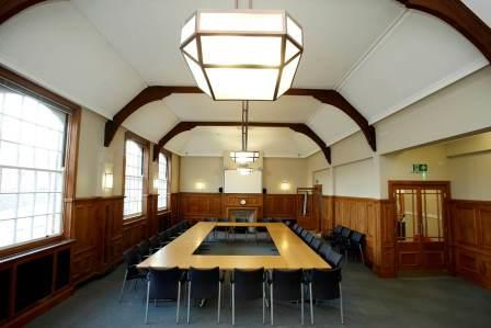 Committee Room 3 Hendon Town Hall