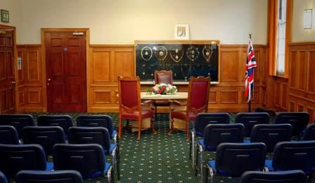 Room hire at Hendon Town Hall | Barnet Council