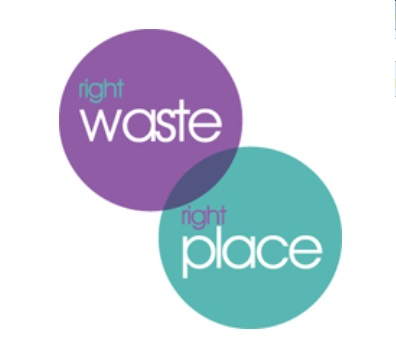 Right Wate Right Place logo
