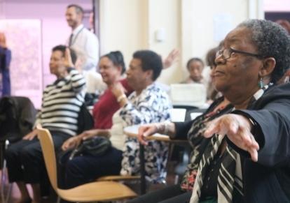 Dementia and Alzheimers | Barnet Council