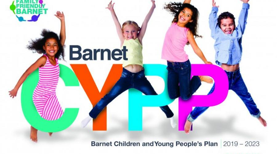 Children and Young Peoples Plan
