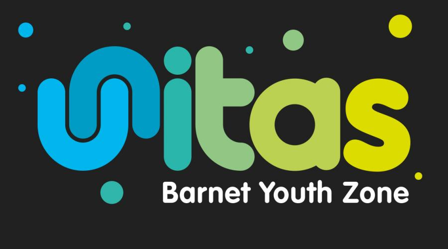 Unitas Youth Zone Logo