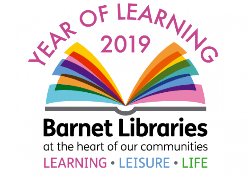 Libraries Year of Learning