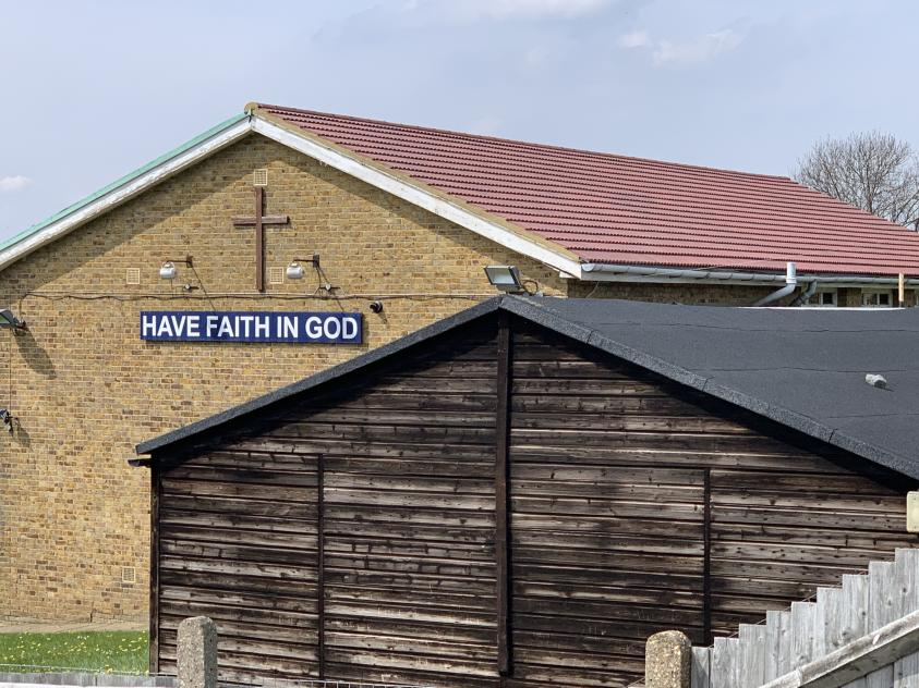 New Bevan Community Church
