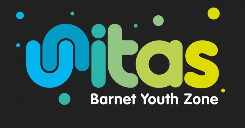 Unitas Youth Zone Logo