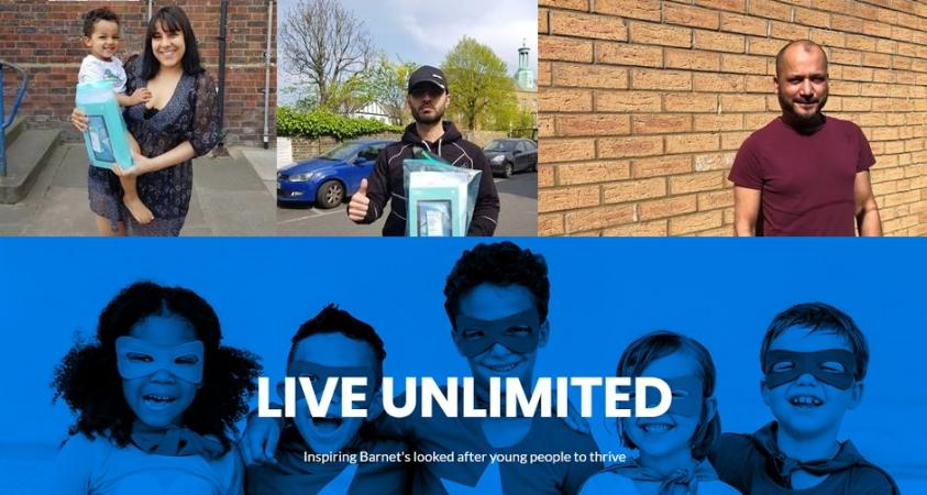 Thank you to everyone who donated to the Live Unlimited Give A Dongle campaign - we are very grateful.